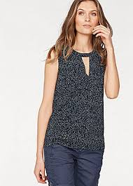 shop for s oliver blouses u0026 shirts tops womens online at