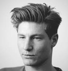 the best hairstyle for mens hairstyles
