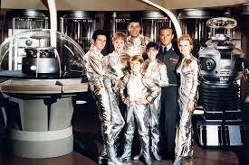 60 s tv shows lost in space reboot finds a home on netflix today u0027s news our