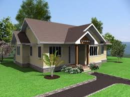 Philippines Native House Designs And Floor Plans by Stunning Semi Concrete House Design Photos Home Decorating