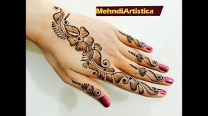 tattoo designs for hand easy quick trendy bel mehndi designs for hands beautiful shaded