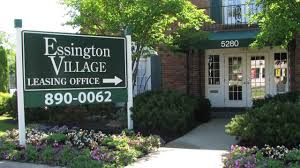 essington village apartments for rent in columbus oh forrent com