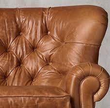 Restoration Hardware Recliner 14 Best Sofas Images On Pinterest Leather Sofas 19th Century