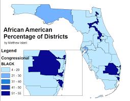 Deland Florida Map by Florida U0027s New Congressional Map Mattsmaps