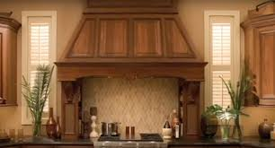 Dura Supreme Kitchen Cabinets by Dramatic Wood Hoods From Dura Supreme U2013 Special Additions Inc