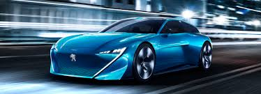 peugeot cars south africa instinct electric self driving concept car