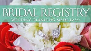 bridal registry inc bridal registry wqxa fm
