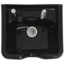 Sink Bowl Amazon Com Shampoo Bowl Beauty Salon Abs Plastic Sink Bowl Barber