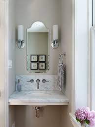 powder room sinks and vanities floating powder room vanity design ideas