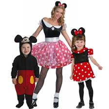 Halloween Costumes Mickey Minnie Mouse Mickey U0026 Minnie Mouse Costumes Disney Costumes Brandsonsale