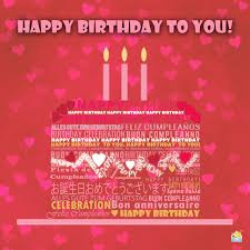wish happy birthday images happy birthday birthdays and