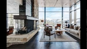house modern mountain home pictures modern mountain homes plans
