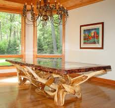Natural Wood Dining Room Sets Natural Wood Dining Tables U2013 Urdezign Lugar