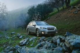 subaru lifestyle 2018 subaru outback suv pricing for sale edmunds