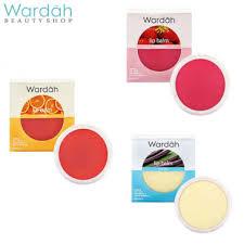 Wardah Lip Balm wardah lipbalm 6 5 gr wardah shop