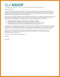 15 social worker cover letter samples mbta online