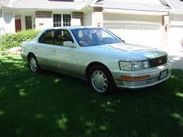 lexus ls400 usa 1994 lexus ls400 for sale classiccars com cc 979779