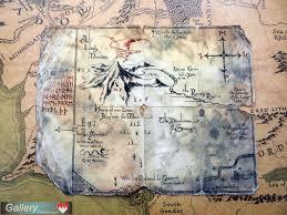 The Hobbit Map The Last Alliance Community Custom The Hobbit Thror S Karte