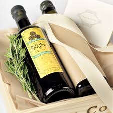 olive gifts olive and balsamic vinegar crate all gifts olive cocoa