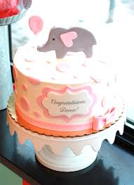 At Home Cake Decorating Ideas Baby Shower Decorations For Girls Cake Decorating Ideas Endear