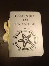 passport invitation templates needed please weddingbee