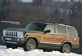 jeep wagoneer 1990 2019 jeep grand wagoneer what to expect from the american range