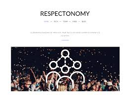 Home Design Social Network by Respectonomy Social Network To Tackle Censorship Using Blockchain