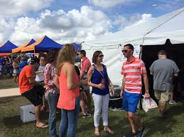 Worlds Largest Cocktail Party - 2017 giblin neel florida georgia tailgate party saturday october