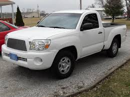 2008 toyota tacoma weight dthayer 2008 toyota tacoma regular cab specs photos modification