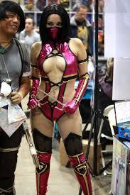 Skarlet Mortal Kombat Halloween Costume 77 Cosplay Images Cosplay Girls Cosplay