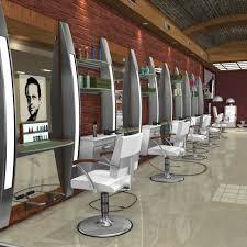 Home Salon Decor Hair Salon Flooring Ideas Floor Your Home Loversiq