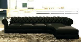 canapé anglais cuir canape d angle style anglais chesterfield sofa convertible