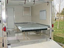 Folding Bunk Bed Plans Folding Bunk Beds For Trailer Home Design Ideas