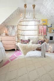 chambre ado fille relooking et décoration 2017 2018 ambiance cocooning dans la