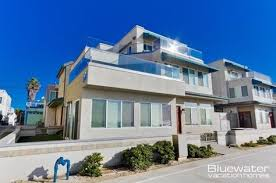 bluewater vacation homes rockaway oceanfront san diego