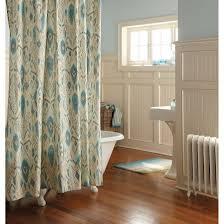 bathroom shower curtains ideas ideas bath shower curtains target bitdigest design target
