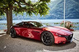 mazda car buy mazda says it will build rx vision if you u0027ll buy it
