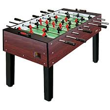 amazon com foosball table amazon com shelti foos 200 foosball table toys games