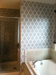 Trellis Wall Stencil 44 Best Wall Stencils Decals Or Wallpaper Images On Pinterest