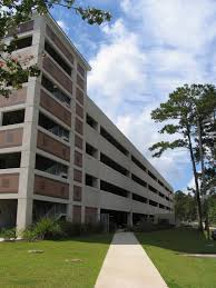 tallahassee community college parking garage gaceng net design services for a new 5 story parking garage with a footprint of approximately 82 000 square feet on the tallahassee community college campus