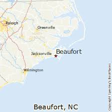 comparison elizabeth city carolina beaufort carolina