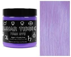 violet purple iris purple hair dye lunar tides u2013 lunar tides
