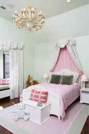 photos hgtv traditional light green girls room with pink bedding