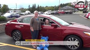 nissan canada saint john nb fredericton used cars wheels and deals debbie farrell 2016 nissan