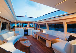 Home Yacht Interiors Design How To Make Your Yacht Feel More Like Your Home Yacht Interior U2013 ø