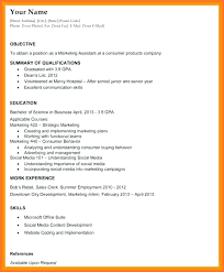 what is resume what is a resume letter skywaitress co