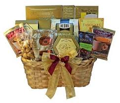 Gourmet Food Gift Baskets Of Appreciation Gift Baskets Golden Splendor Gourmet Food Gift Basket