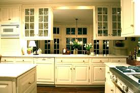 how to decorate kitchen cabinets with glass doors glass design for kitchen cabinets clickcierge me