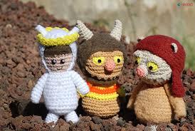 wild amigurumi ahooka crochet amigurumi