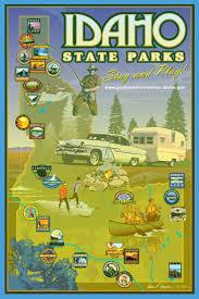 Baxter State Park Map by 14 Best La State Parks Images On Pinterest State Parks
